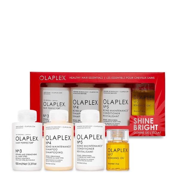 Olaplex 2021 Retail Holiday Kit - Christmas Gift Set
