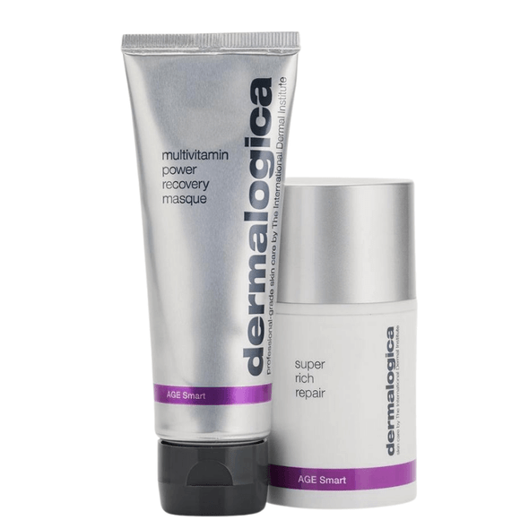Dermalogica Our Deeply Nourishing Duo Gift Set Products