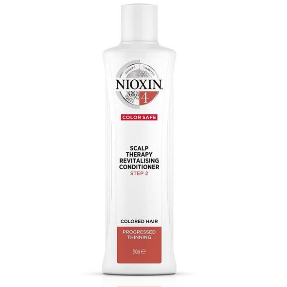 Nioxin Scalp Revitaliser 4 300ml