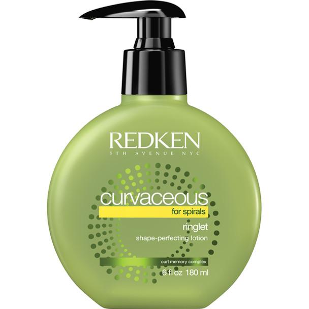 Redken - Curvaceous Ringlet 180ml