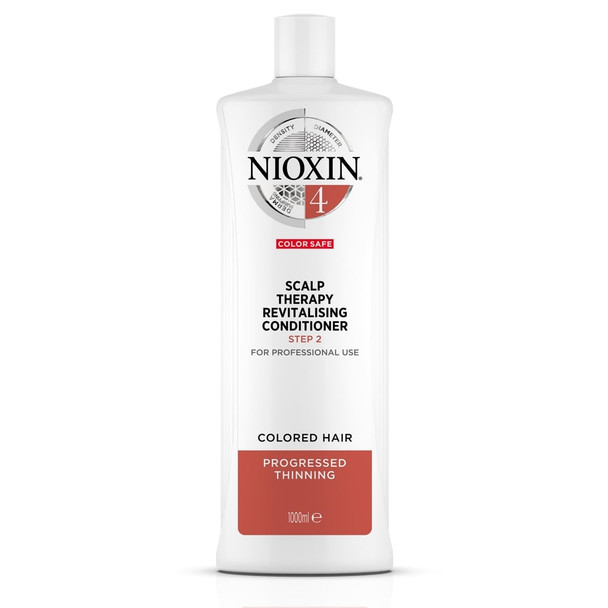 Nioxin - Scalp Revitaliser 4 - 1000ml (Conditioner)
