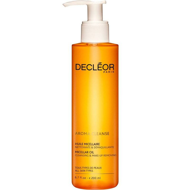 Decleor - Aroma Cleanse Micellar Oil 200ml