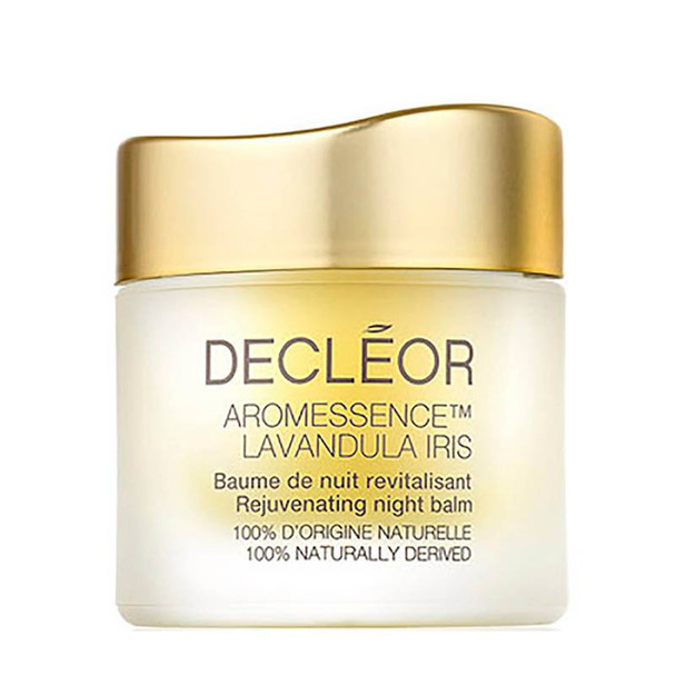 Decleor - Lavandula Iris Rejuvenating Night Balm - 15ml