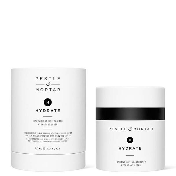 Pestle & Mortar Hydrate Moisturiser 50ml