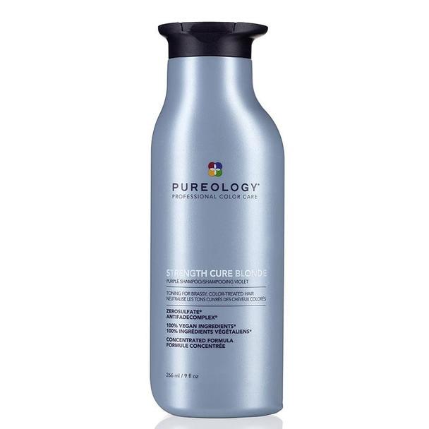 Pureology Strength Cure Best Blonde Shampoo 266ml