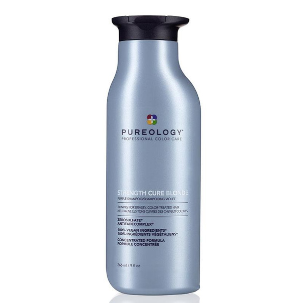Pureology Strength Cure Best Blonde Shampoo 266ml