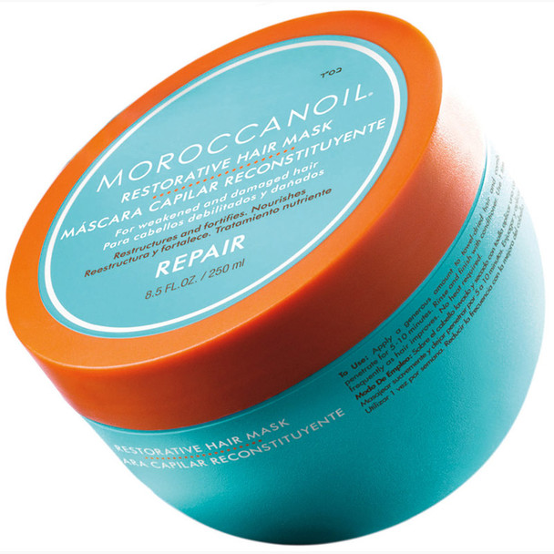 Moroccanoil Restorative Hair Mask - 250ml