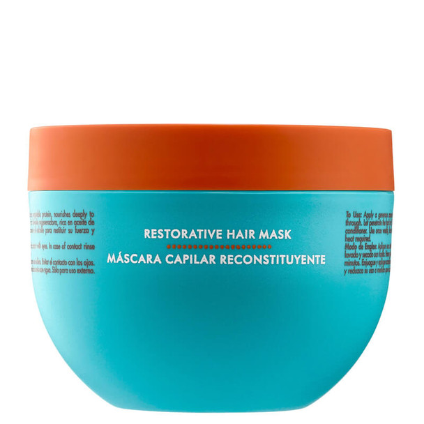 Moroccanoil Restorative Hair Mask - 250ml SIDE