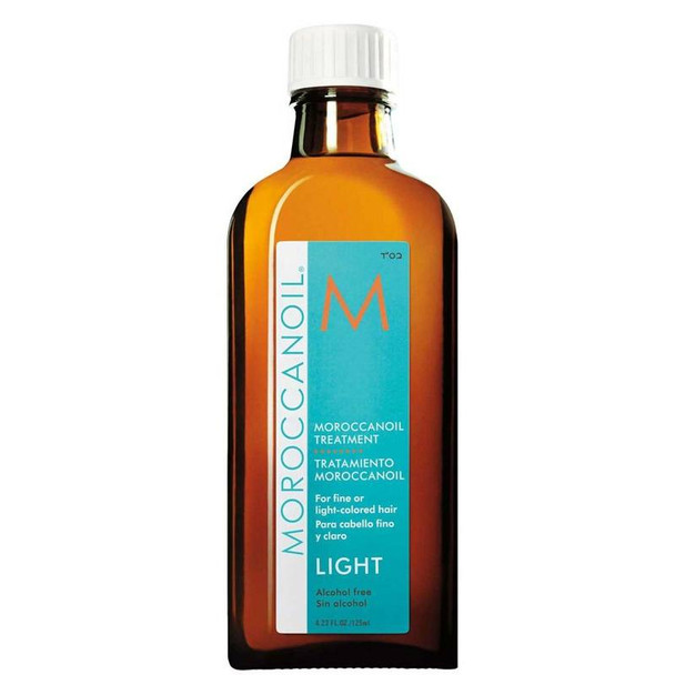Moroccanoil light Treatment Oil 125ml