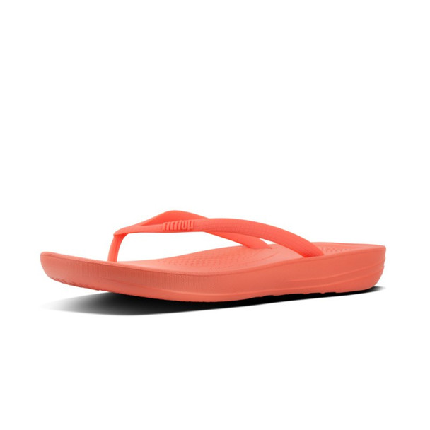 FitFlop™ iQushion™ Sunshine Coral