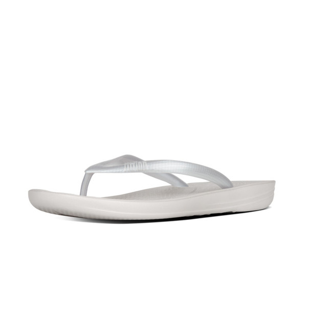 FitFlop™ iQushion™ Silver