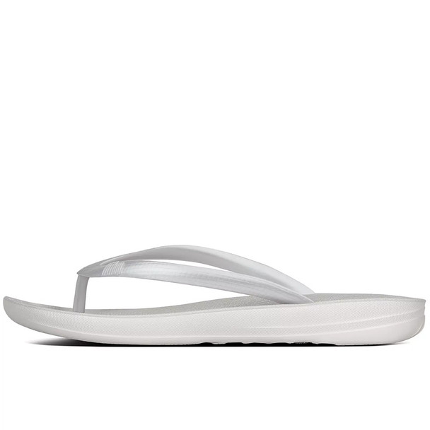 FitFlop™ iQushion™ Silver side