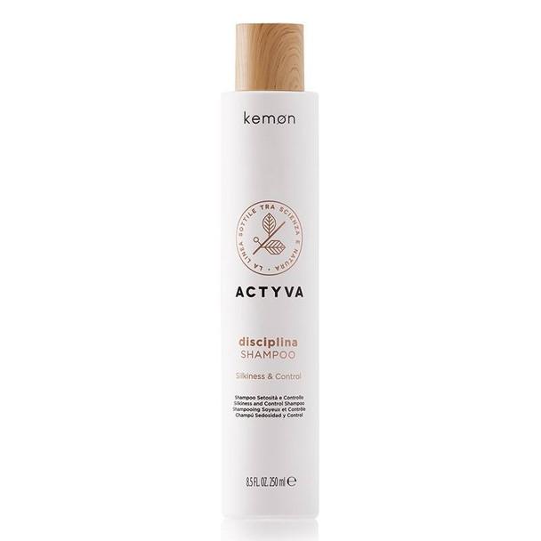 Actyva Disciplina Shampoo 250ml