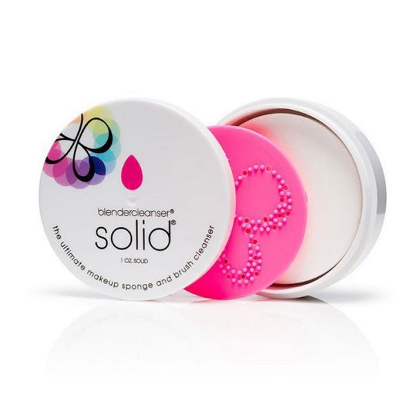 Beauty Blender 1 oz.Solid Blender Cleanser 2