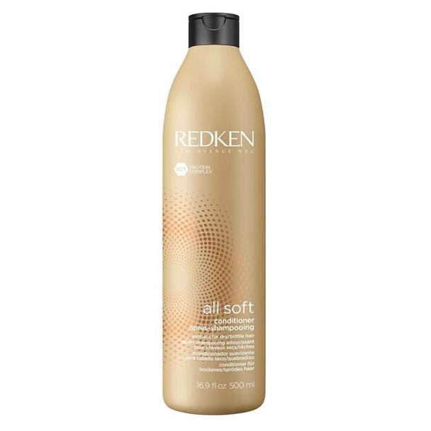 Redken - All Soft Conditioner 500ml