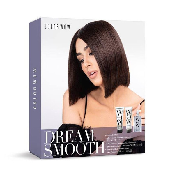 Color Wow Dream Smooth Gift Set