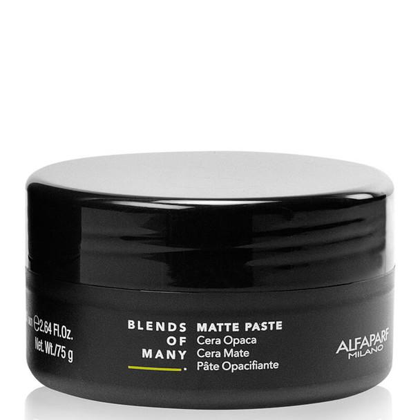 Alfaparf Blends Of Many Matte Paste 75ml