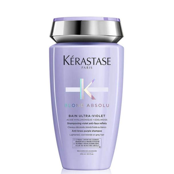 Kerastase Blond Absolu Bain Ultra-Violet 250ml