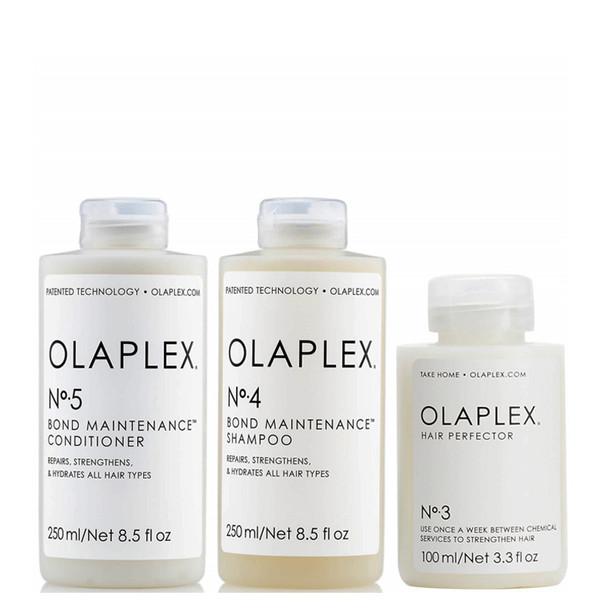 Olaplex Hero Bundle