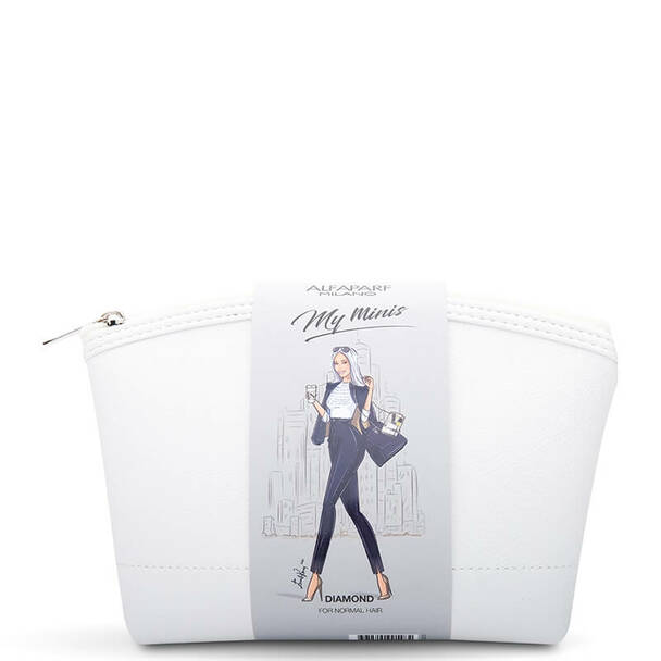 Alfaparf My Minis Diamond Collection bag