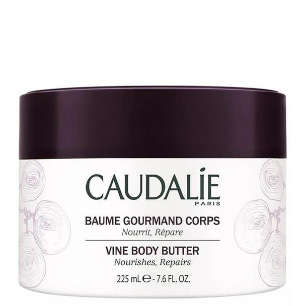 Caudalie - Vine Body Butter - 225 ml