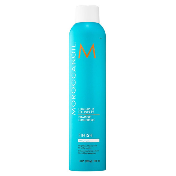 Luminous Hairspray Medium Hold 330ml