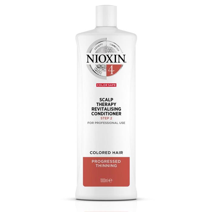 Nioxin - Scalp Revitaliser 4 - 1000ml (Conditioner)