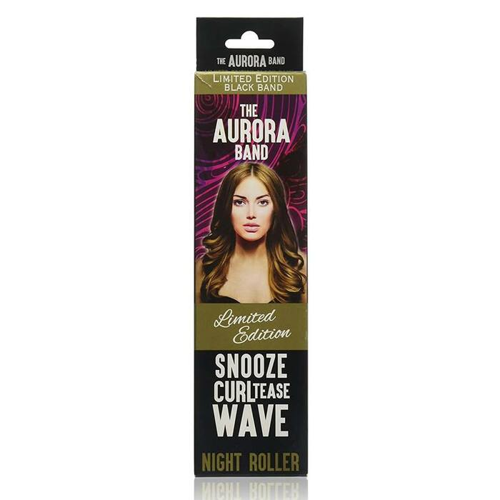 Aurora - The Aurora Band - Limited Edition Black Band
