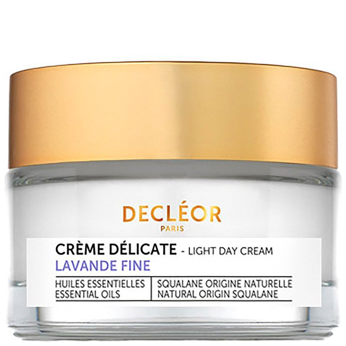 Decleor Light Day Cream Lavender Fine 50ml