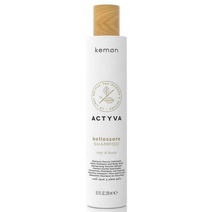 Actyva Bellessere Shampoo 250ml