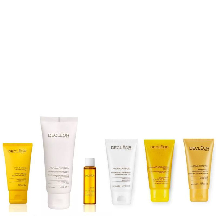 Decleor Face and Body Collection - Black Friday Special