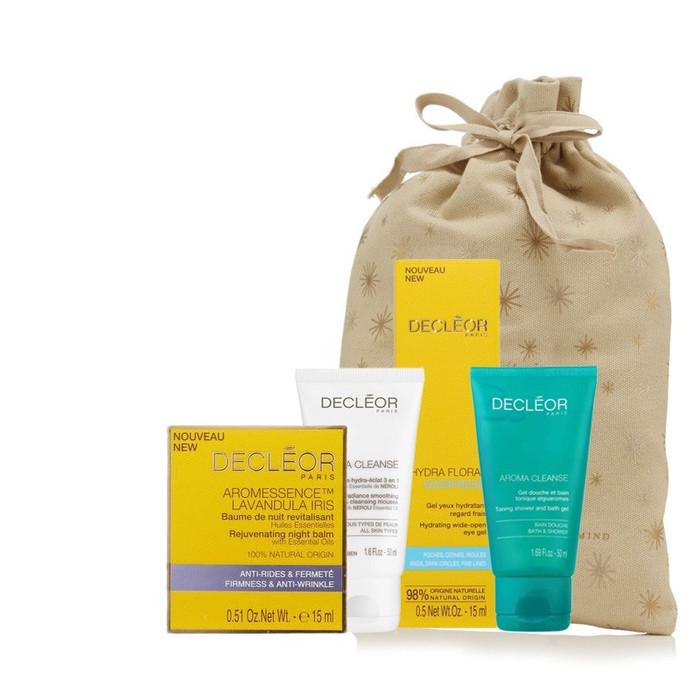 Decleor - Lavandula Iris Night Balm Gift Set