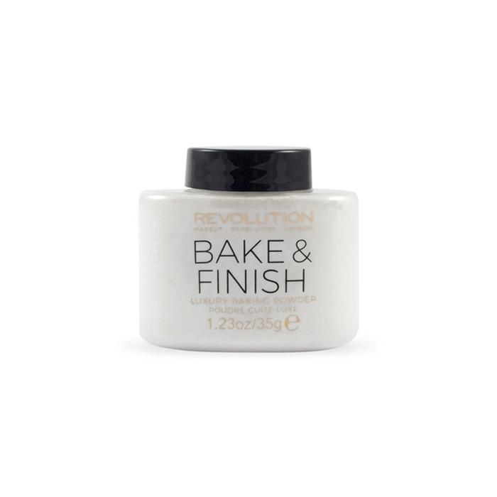 Revolution Bake and Finish Powder