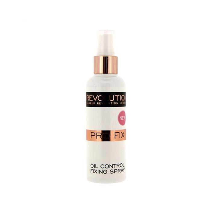 Revolution Pro Fix Oil Control Makeup Fixing Spray