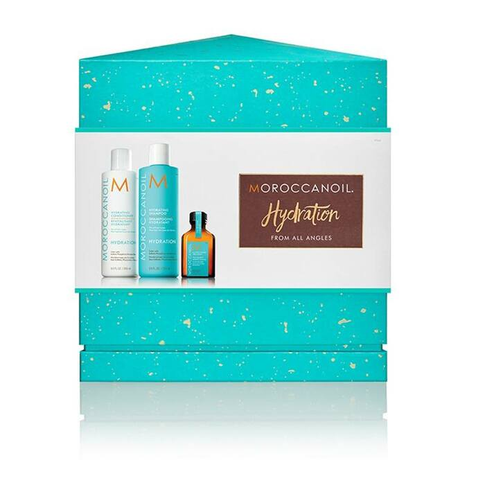 Moroccanoil Hydration 2019 Xmas Gift Set