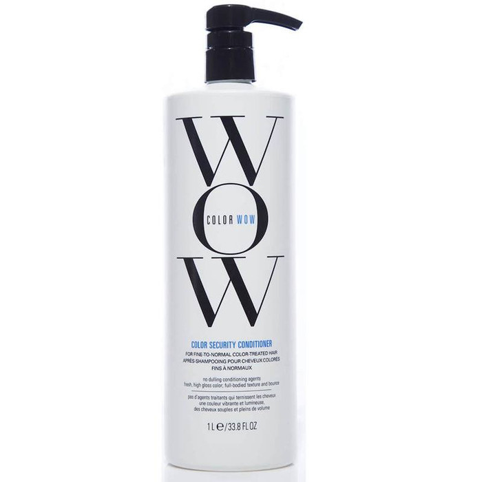 Color Wow Security Cond Fine To Normal 1Ltr