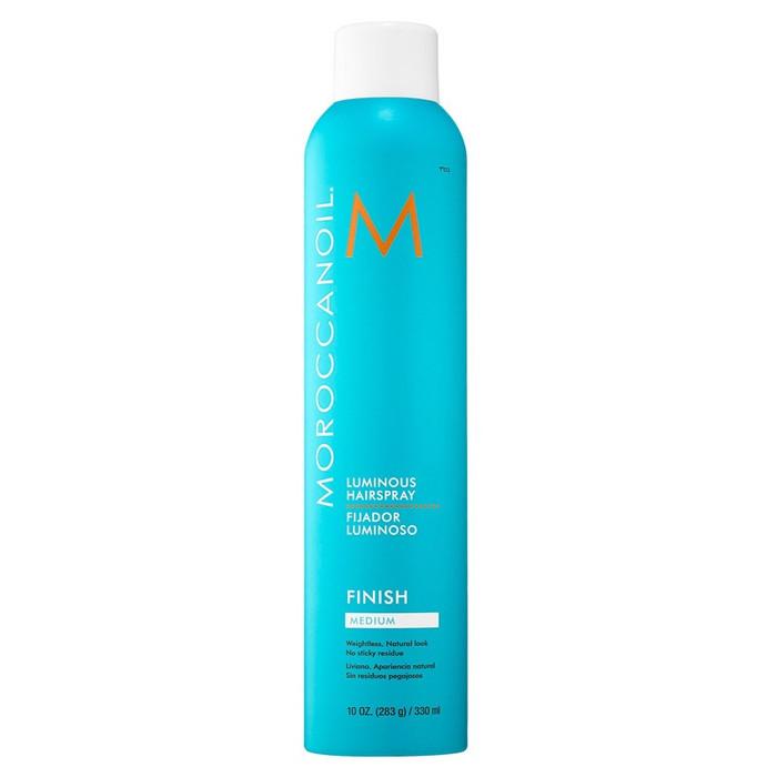 Luminous Hairspray Medium Hold 330ml