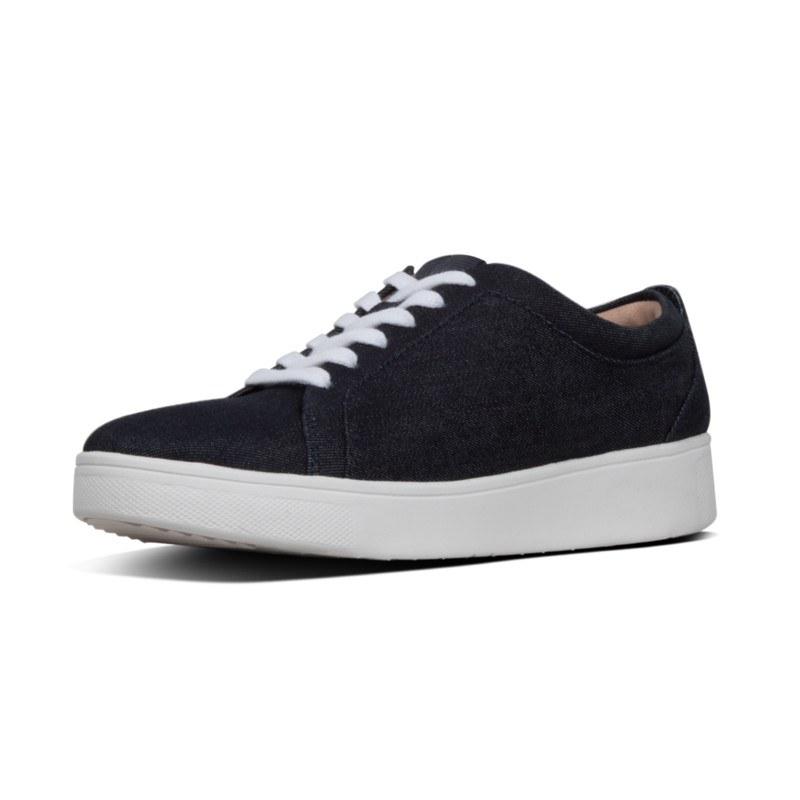 a3145a8e6b2ed8 FitFlop™ Rally Sneaker - Denim