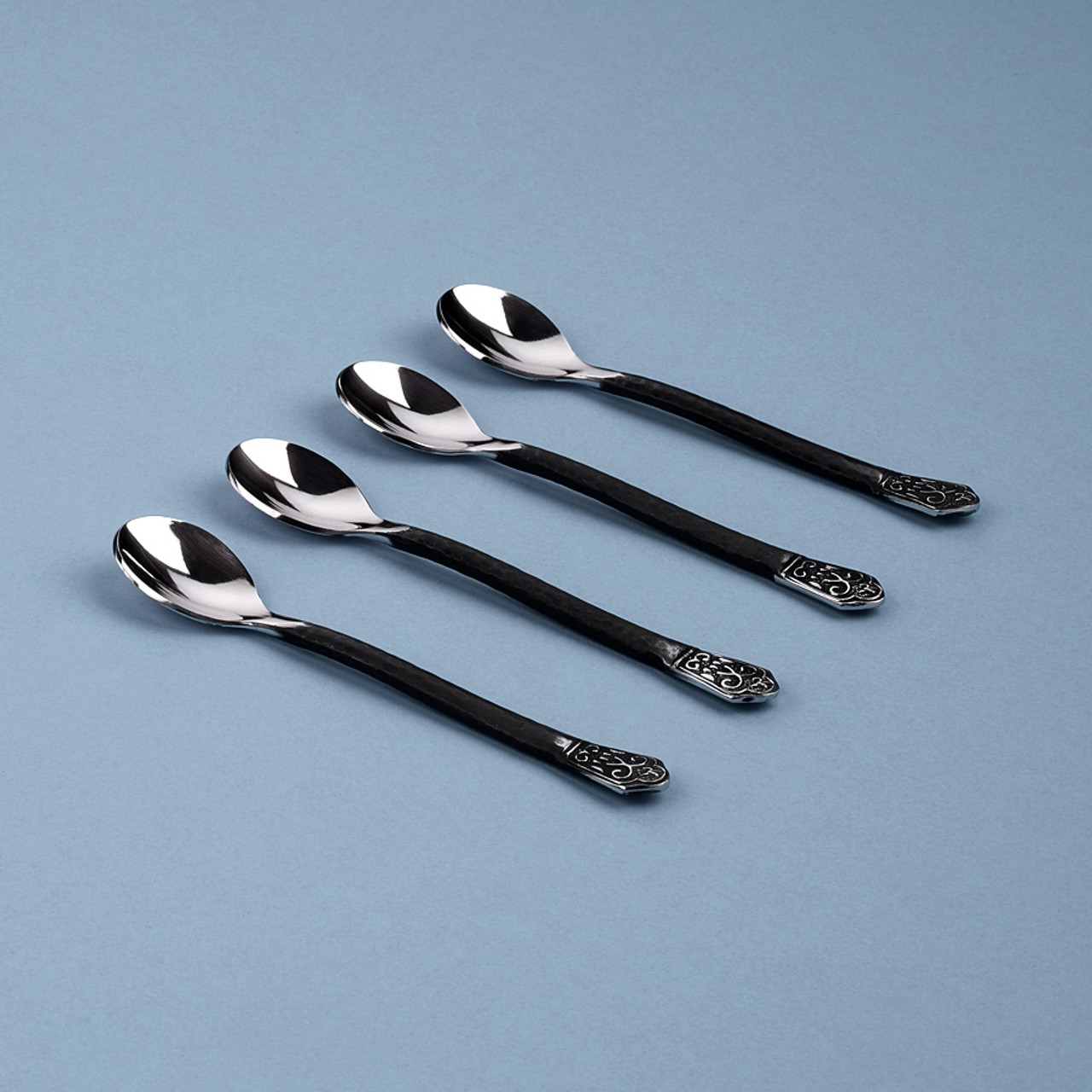 Avalon - 4 piece minispoon set