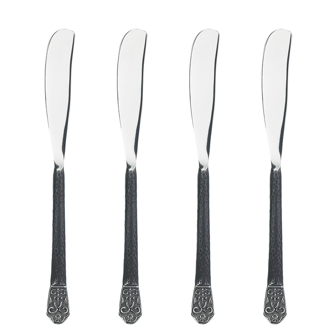 Avalon - 4 piece spreader set