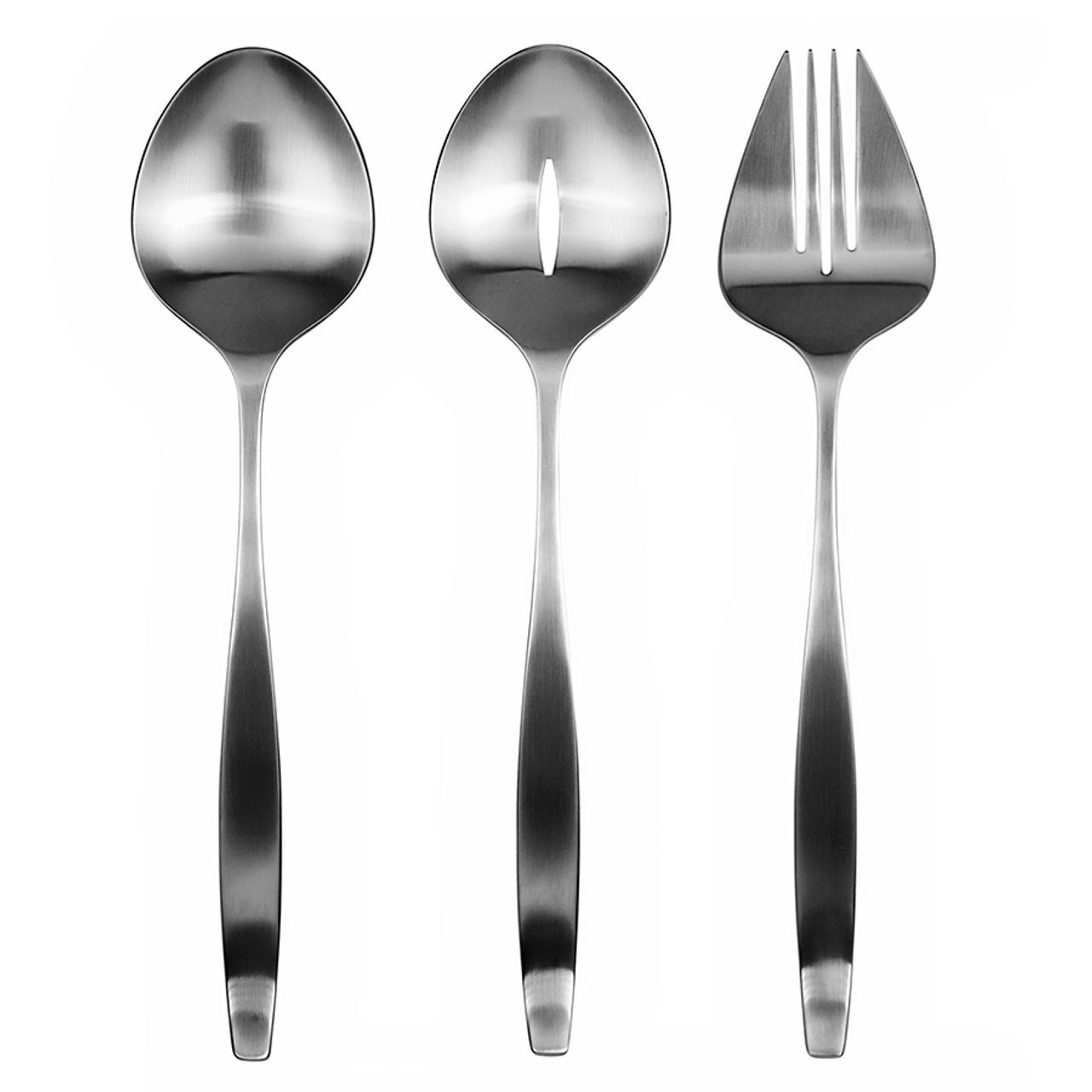 Balance - 3 piece serving set