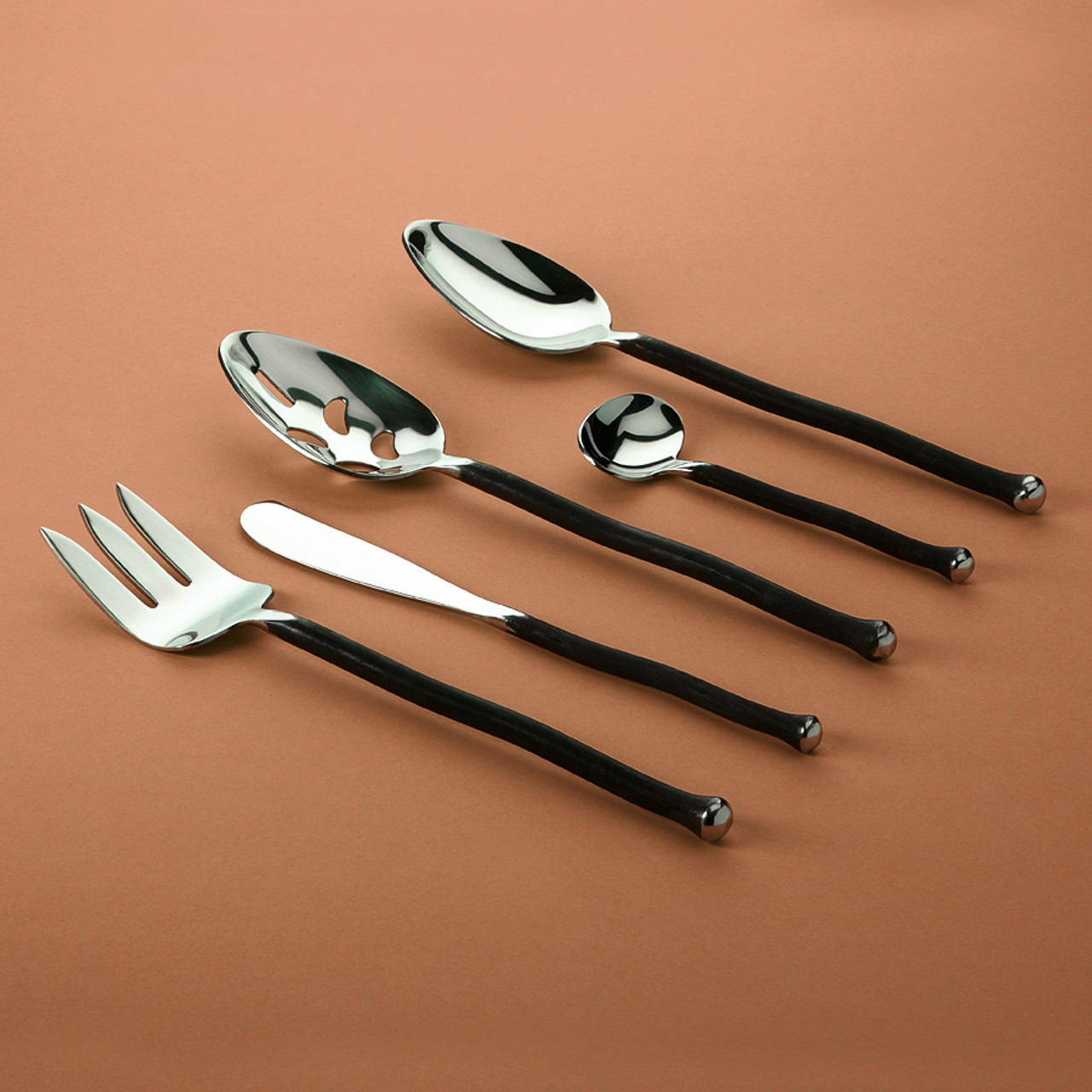 Montana flatware and cutlery by gourmetsettings.com