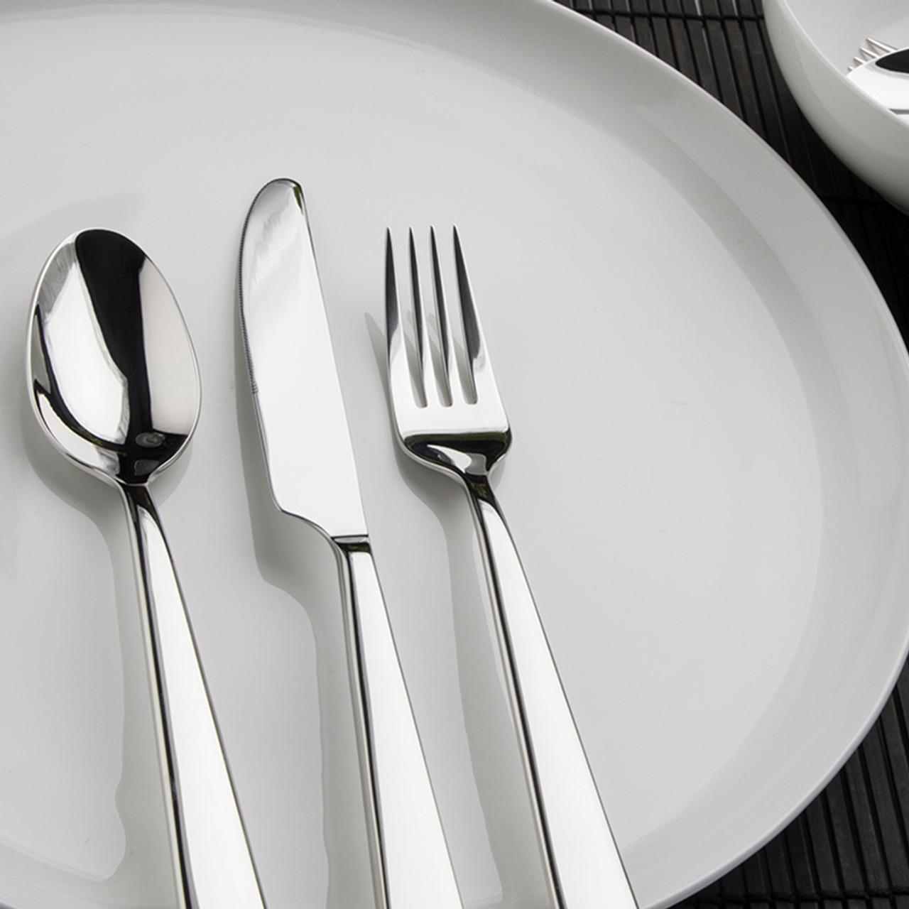 Resto dinner setting