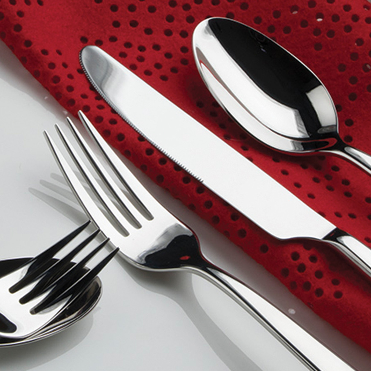 Resto flatware and cutlery