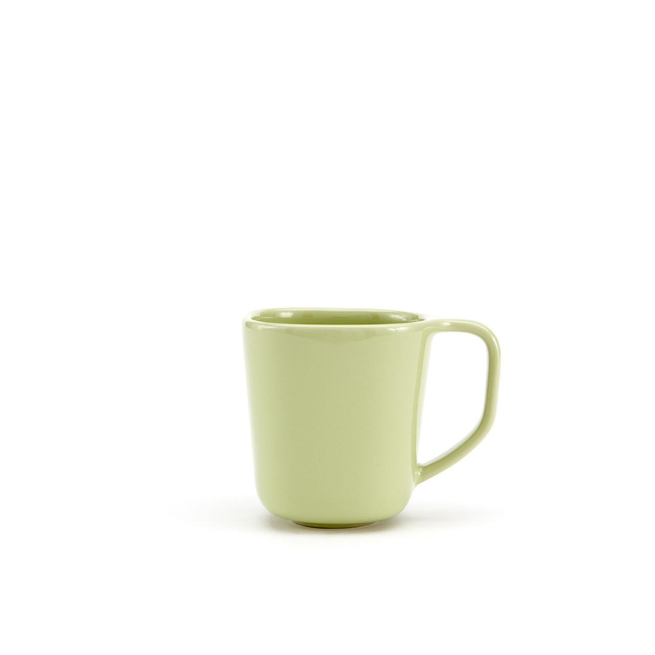 Karo - Light Green Dinnerware set 16pc