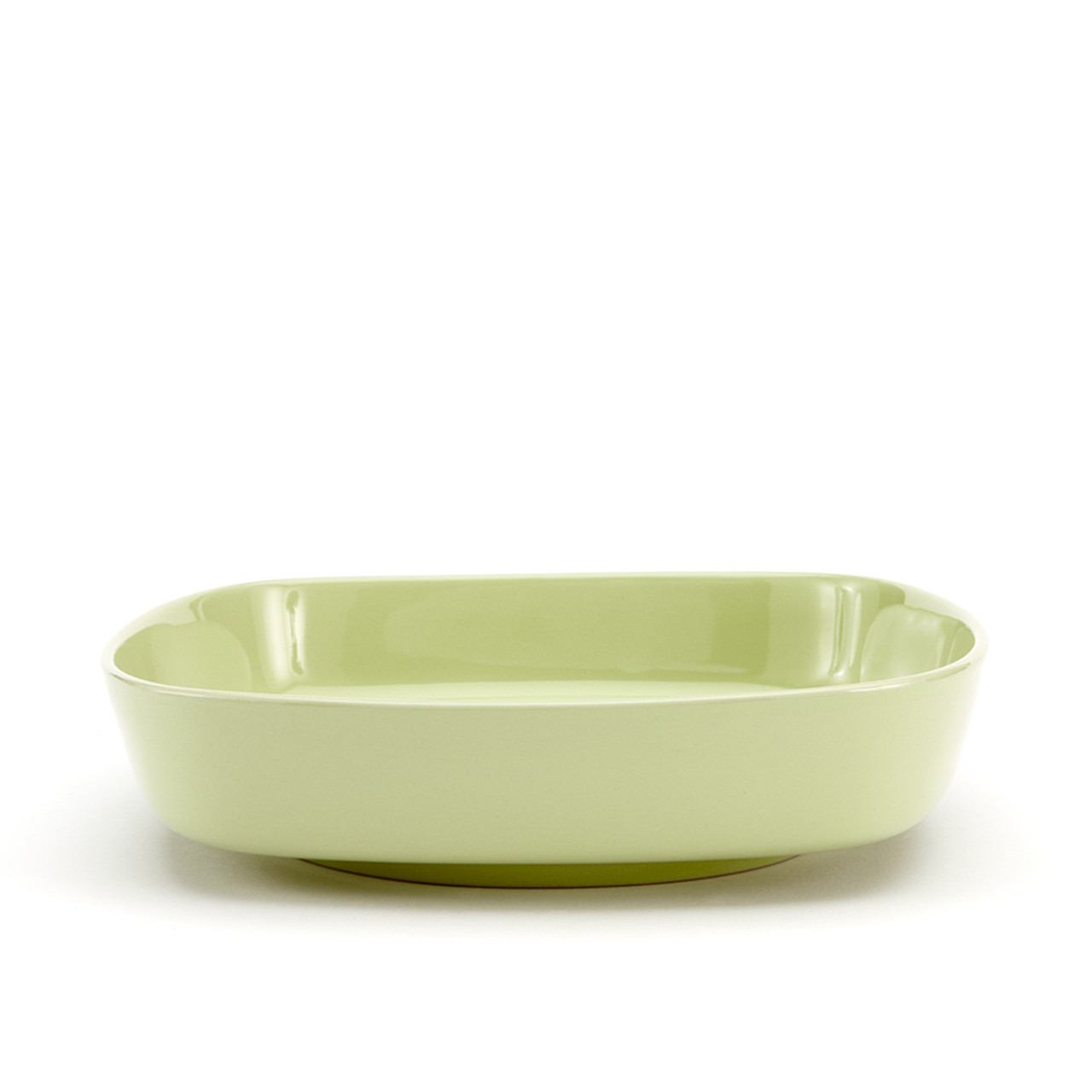 Karo - Light Green Pasta Bowl 4 piece set