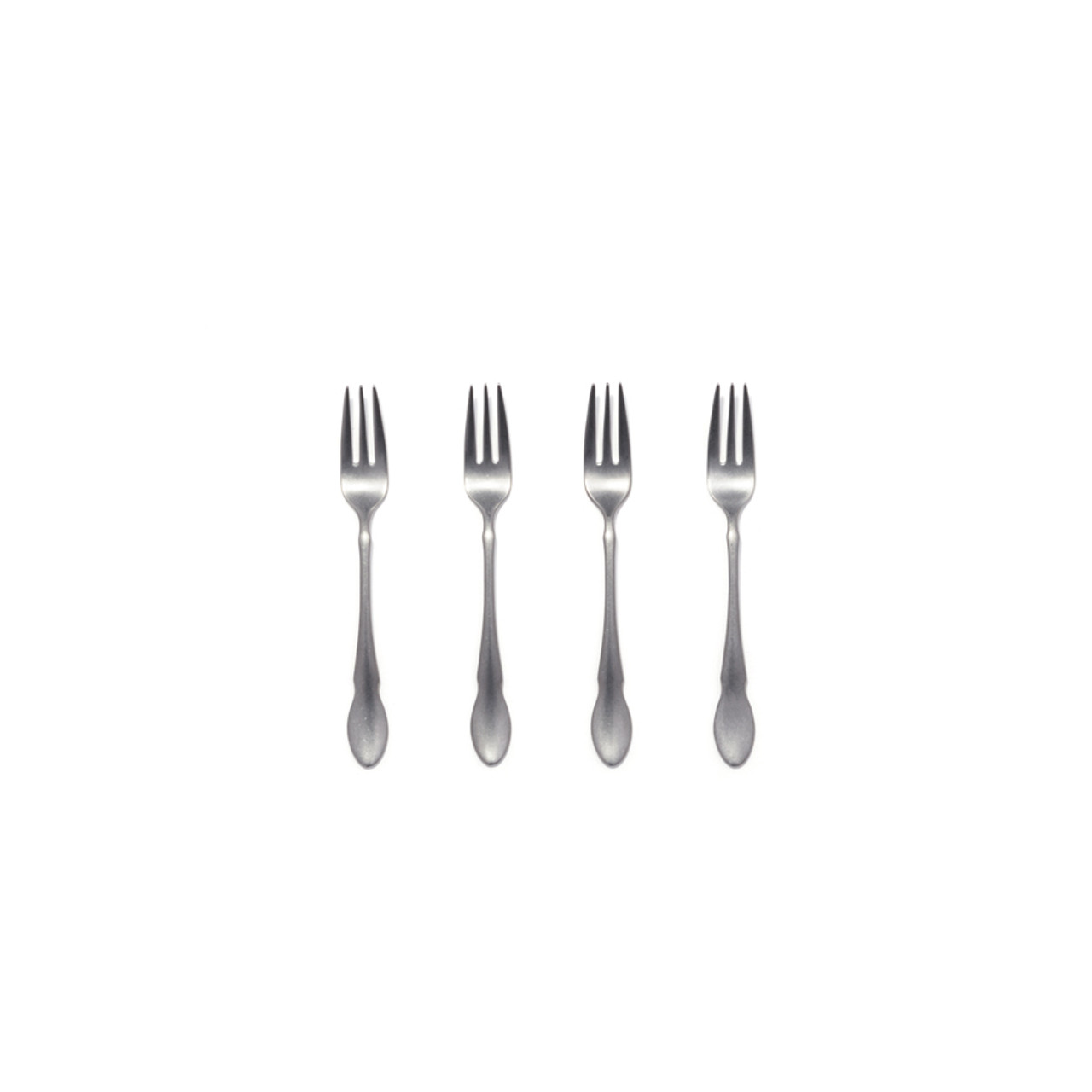 Ash - 4 piece cocktail fork set