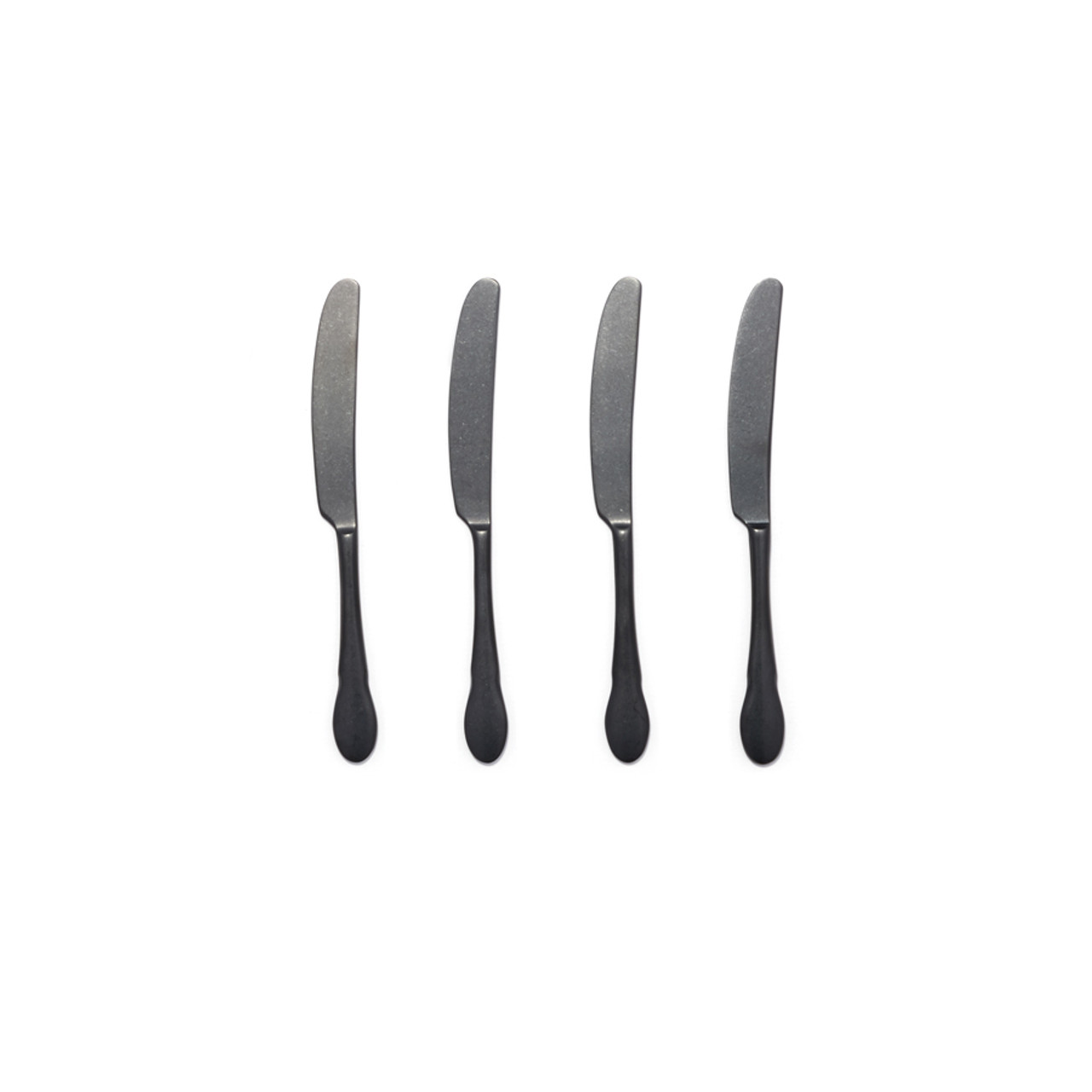Ebony - 4 piece spreader set