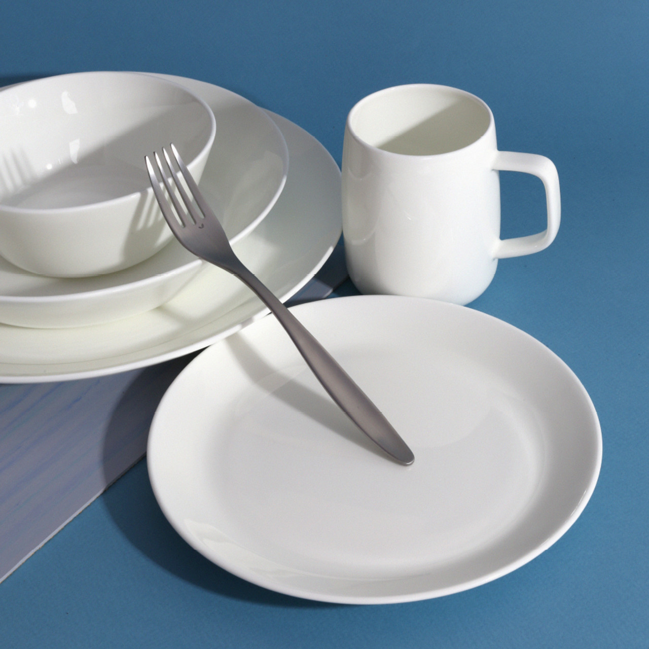 Lotus Dinnerware