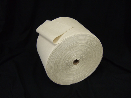 15# Natural DRC Big Roll Perforated Towels - #DRC15N